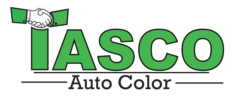 Tasco Auto Color