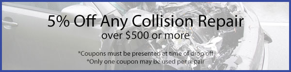 Collision Discount